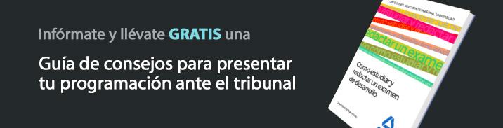 Guía GRATIS Oposiciones a maestro 2019